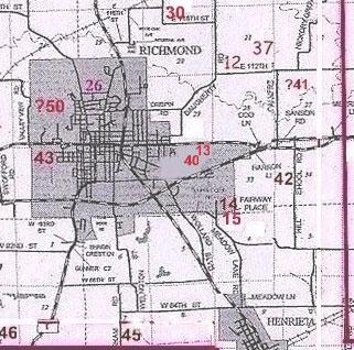 Ray County Missouri Genealogy Resources Richmond
